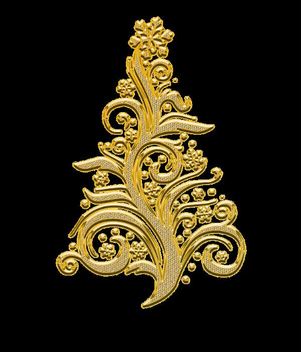 Vánoční atmosféru tvoří milé detaily (Martezi.cz)