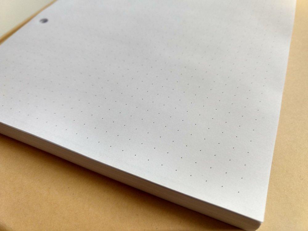 Bullet journal je snem puntičkářů (Martezi.cz)