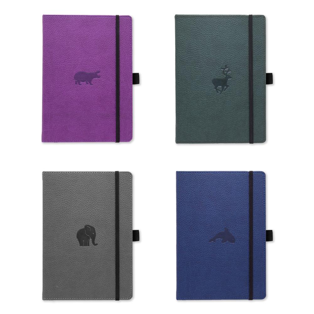 Zápisníky Dingbats* (Martezi.cz)
