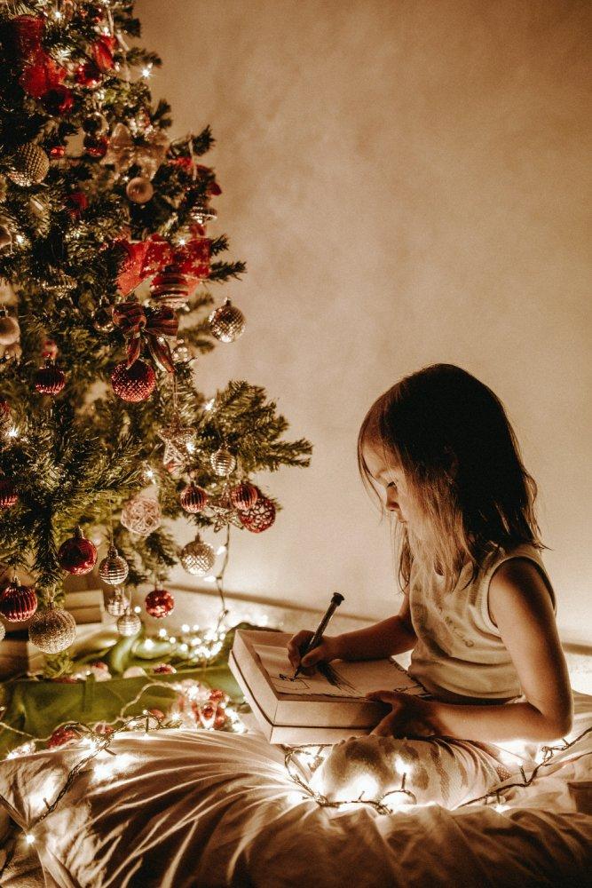 Aby byly Vánoce s Vánoční pohodou. (Martezi.cz)