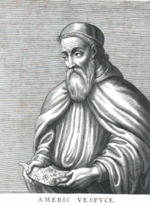 Amerigo Vespucci - objevitel a cestovatel (Martezi.cz)