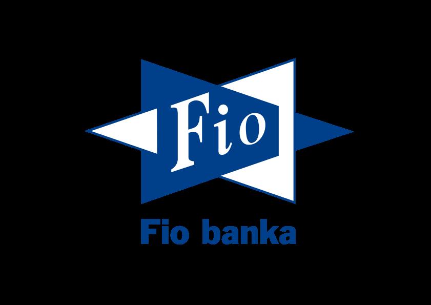 Logo Fio banka, a.s.