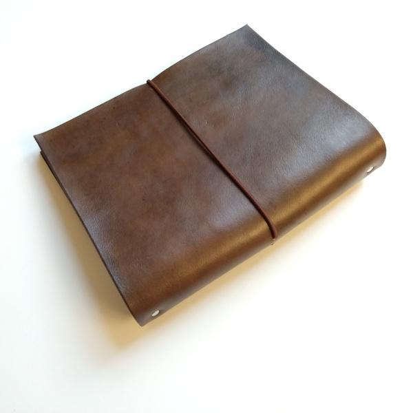 Kožený zápisník MontMat Marco