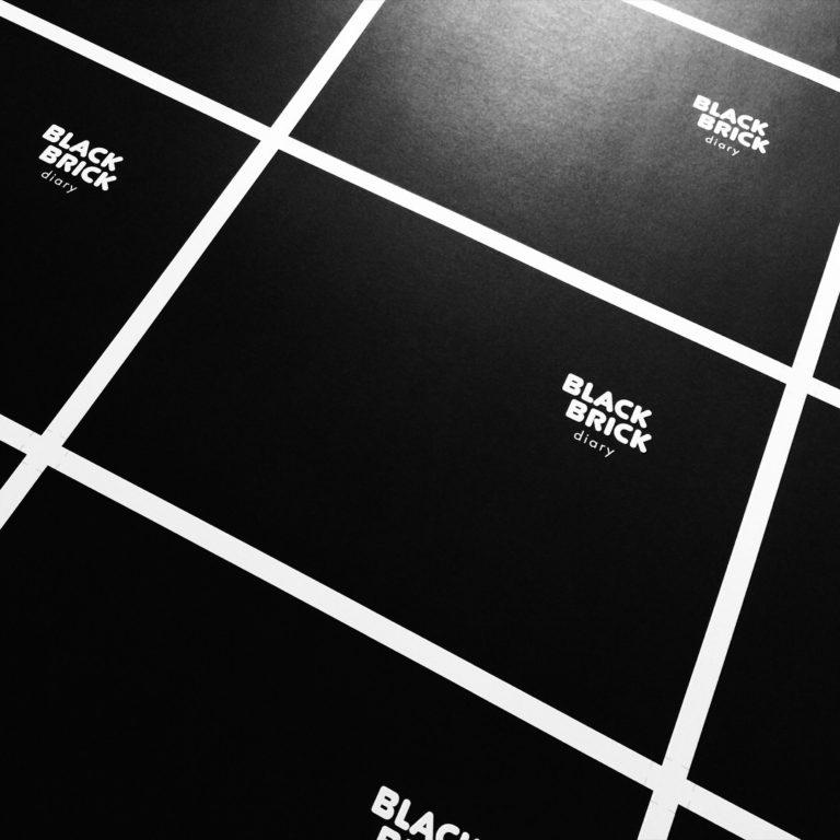 Black Brick - desky